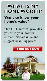 Free Market Analysis for your Home
